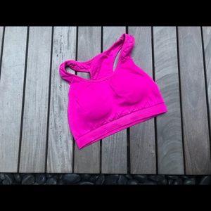 AVIA | Hot Pink Sports Bra
